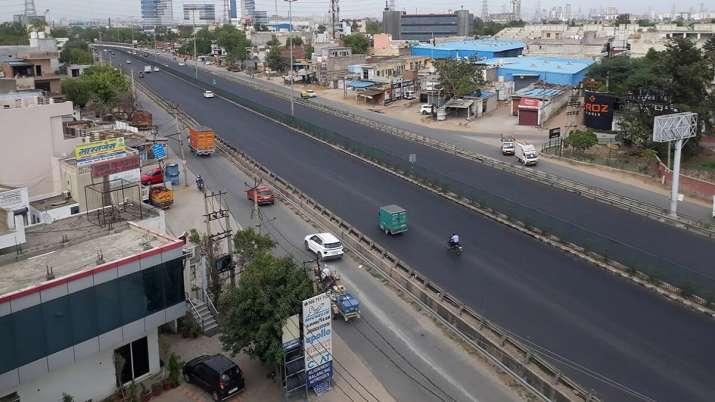 COVID: Haryana lockdown extended till September 20