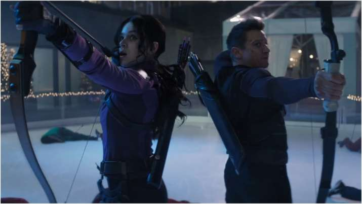 Hawkeye Trailer Out: Jeremy Renner, Hailee Steinfeld promise to bring an action-packed Christmas