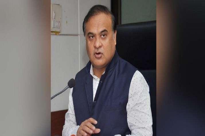 Assam CM on Darrang district firing: 'atleast 10,000 people