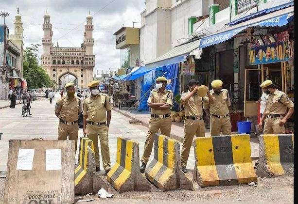 Hyderabad: Missing 68-year-old French woman killed for
