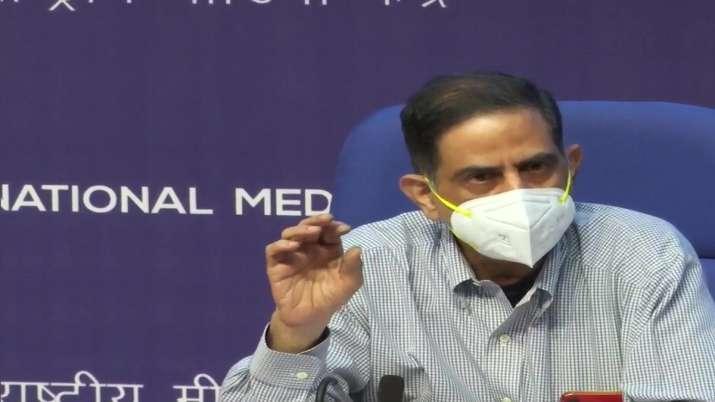 Dengue, dengue vaccine, dengue vaccine trials, ICMR DG Dr Balram Bhargava, latest national news upda
