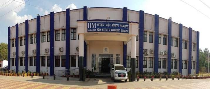 IIM Sambalpur scholarships