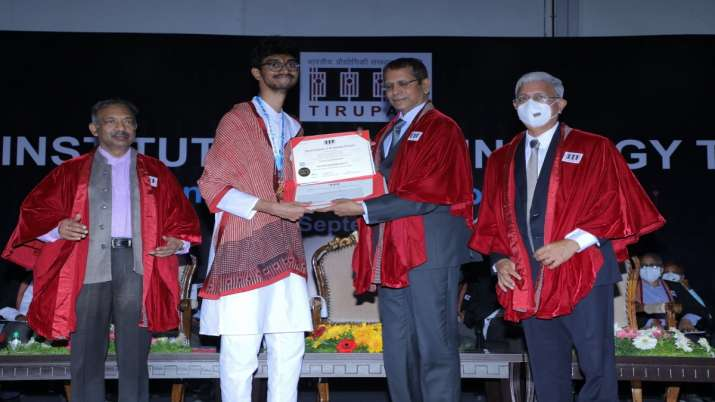IIT Tirupati