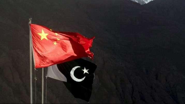 pakistan, china, anti terror exercise