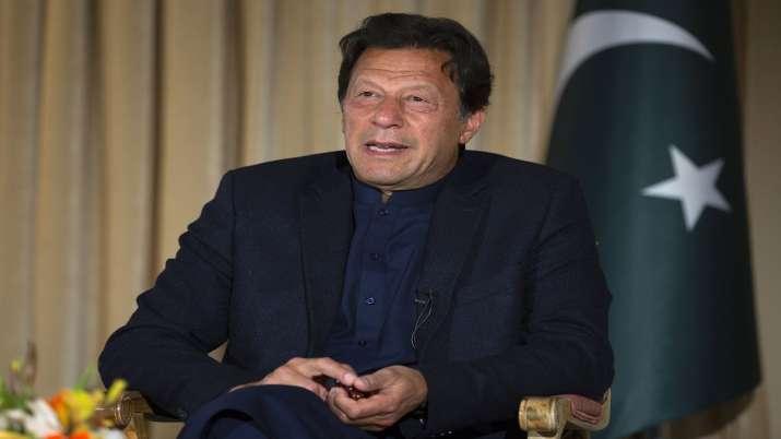 imran khan statement