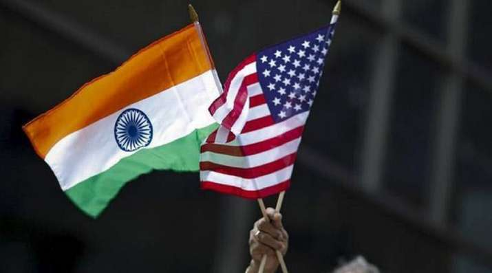 Indian and US officials discuss bilateral, regional issues