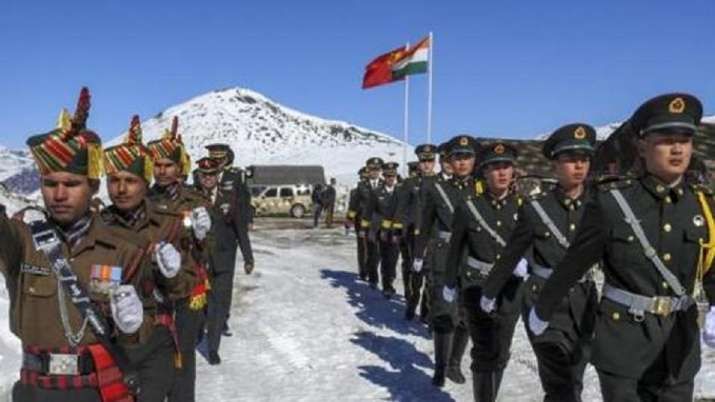 Beijing's unilateral attempts to alter LAC status quo disturbed peace: India hits back at China