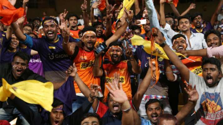 IPL 2021: BCCI to allow fans in stadium for second leg