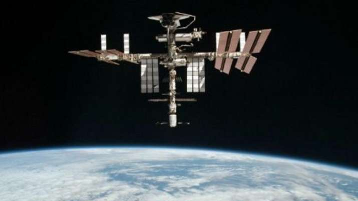 space station, international space station