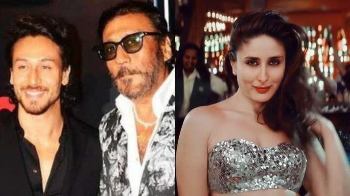 Jackie Shroff slams trolls who compared Tiger Shroff's looks to Kareena Kapoor Khan's