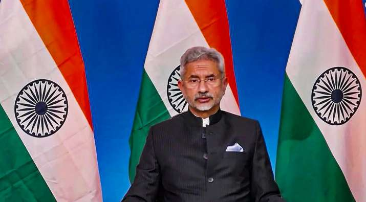 Jaishankar arrives in Mexico to discuss bilateral, trade and investment cooperation