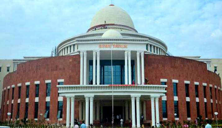 Monsoon session of Jharkhand Assembly likely to be stormy
