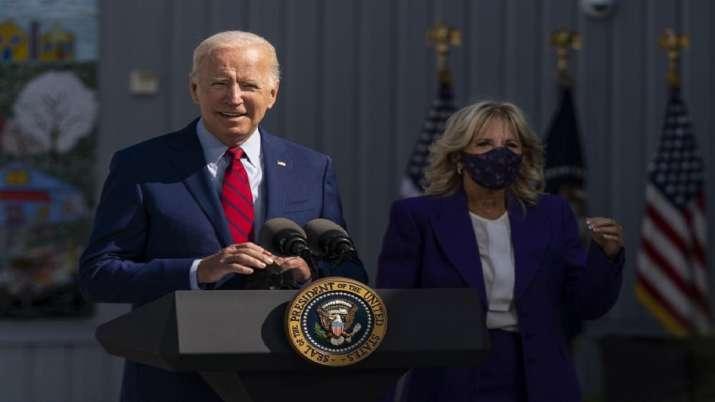 Joe Biden, COVID vaccine rules, GOP opposition, latest international news updates, CORONA STRAIN, un