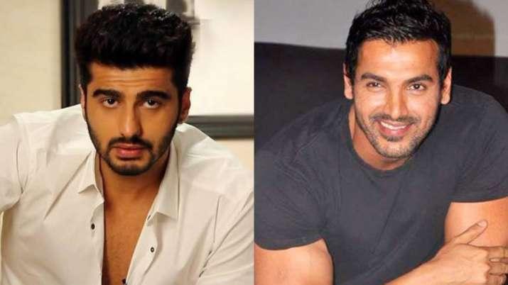 Jagan Shakti to direct John Abraham, Arjun Kapoor in remake of 'Ayyappanum Koshiyum'