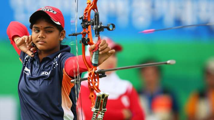 Archery World Cup: Indian women's compound team in final, men lose in quarters
