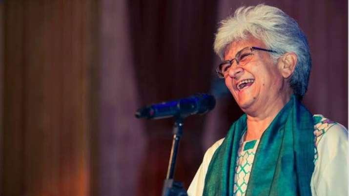 Kamla Bhasin passes away