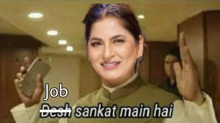 Netizens share Archana Puran Singh and Kapil Sharma meme after Navjot Singh Sidhu's resignation