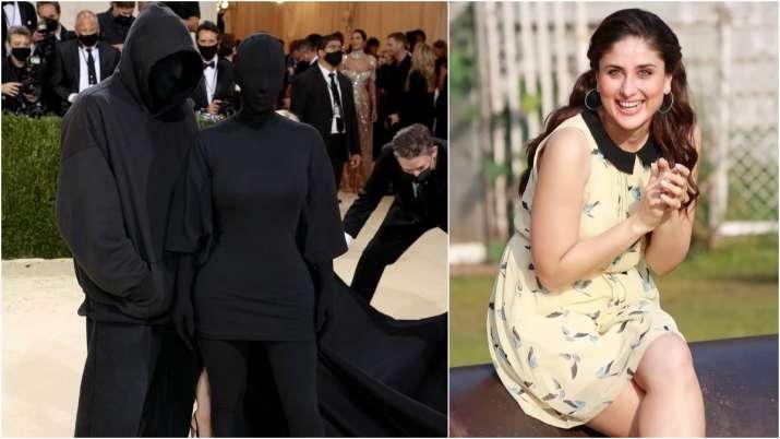 Kim Kardashian at Met Gala, Kareena Kapoor