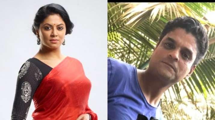 Kavita Kaushik seeks help after Indian Idol doctor Amit Sharma goes missing