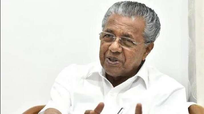 Kerala CM
