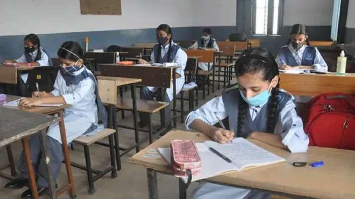 Kerala schools reopening