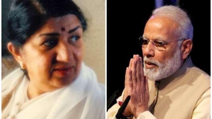 Lata Mangeshkar Birthday Special: When PM Modi made sure he wishes 'Didi' before boarding flight