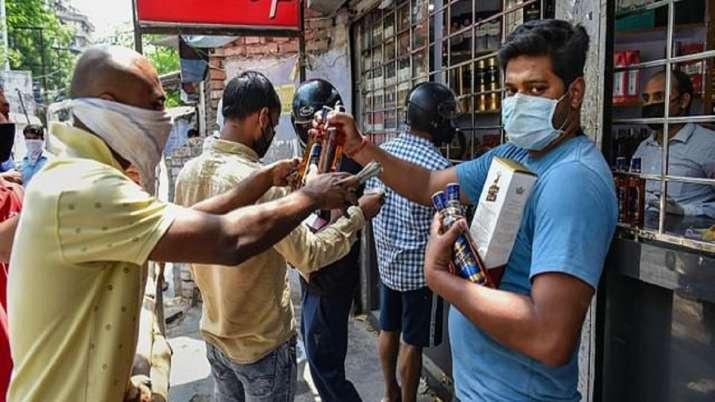 Delhi government, smooth liquor supply chain, latest national news updates, Delhi, delhi news, delhi