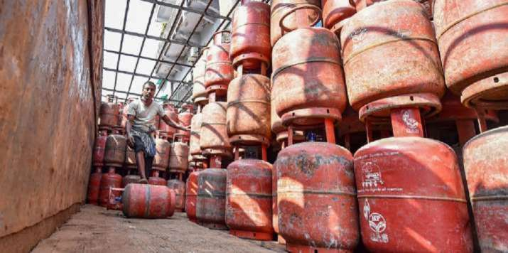 UP now has largest number of LPG consumers