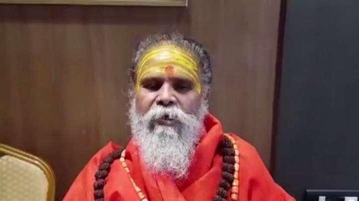 Mahant Narendra Giri, Akhada Parishad head, found dead