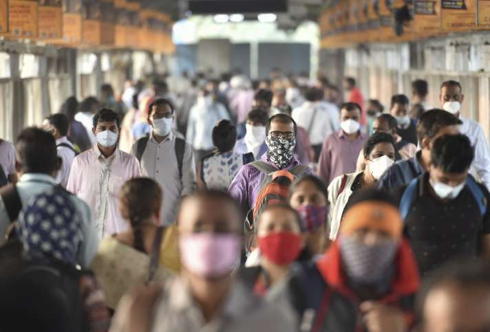 No case of MU variant in India, keeping close watch: Centre