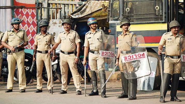 CrPC section 144 removed from Nagpur-red-light area,