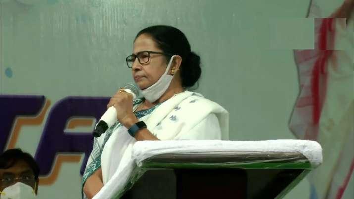 Mamata Banerjee at Bhabanipur targets PM Modi: 'Won't let