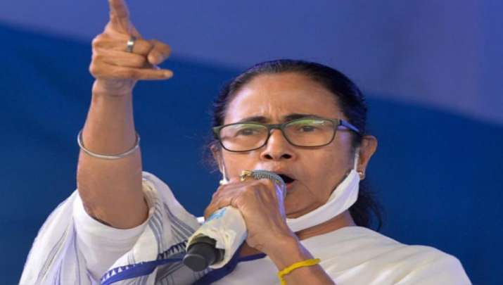 Mamata Banerjee, not Rahul Gandhi, face of opposition