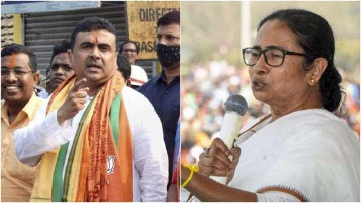 Will Bhowanipore witness Mamata vs Suvendu battle?