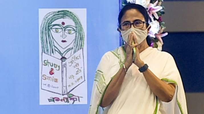 Bhabanipur candidates, mamata banerjee nomination
