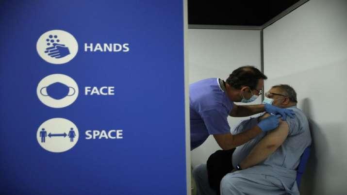 United Kingdom counts on vaccines, 'common sense' to keep coronavirus at bay