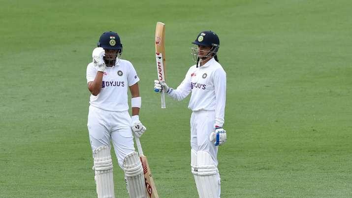 Australia Women vs India Women Pink Ball Test Day 1 Live: Mandhana scores 50, India off to solid sta