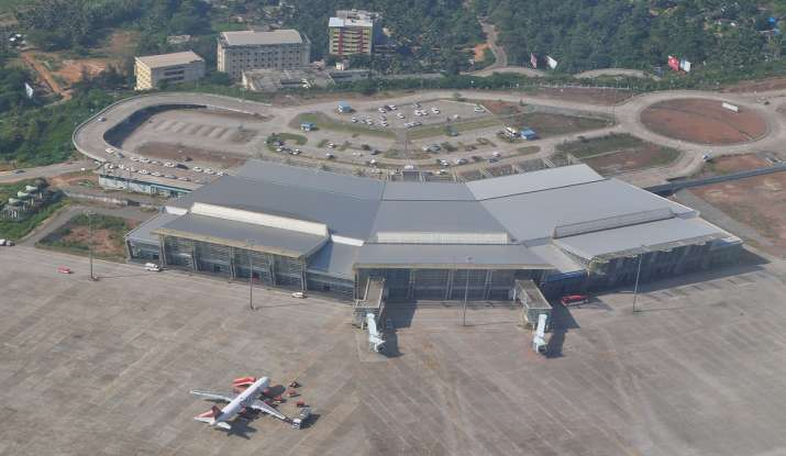 'Adani' tag removed from Mangaluru airport name after