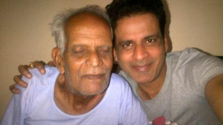 Manoj Bajpayee's father hospitalised in Delhi