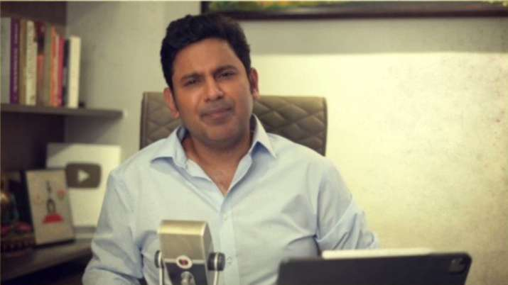 Manoj Muntashir
