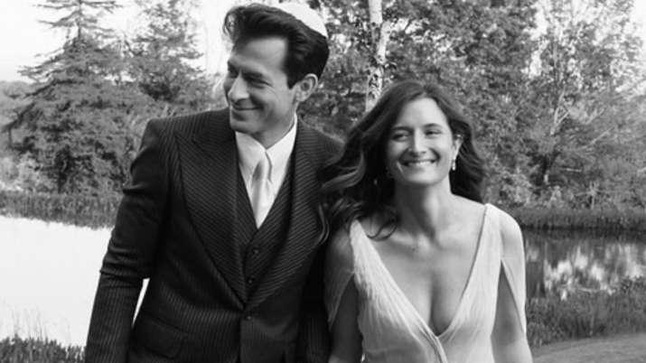Mark Ronson marries Grace Gummer, daughter of Hollywood veteran Meryl Streep