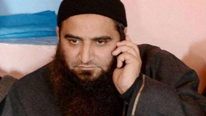 Masarat Alam Bhat named Syed Ali Geelani's successor