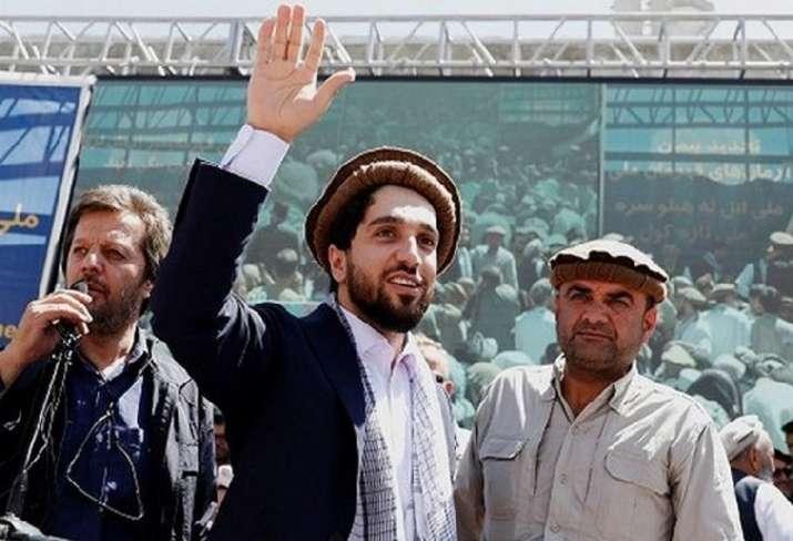 Ahmad Massoud has not left Afghanistan
