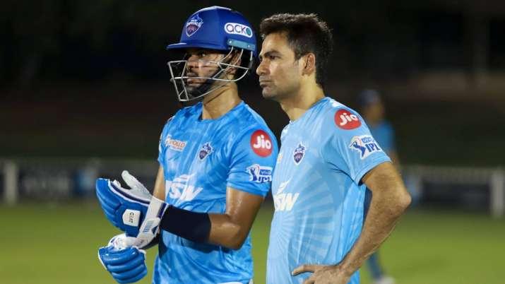 IPL 2021: Shreyas Iyer return biggest plus for Delhi Capitals, says Kaif   Cricket News – India TV