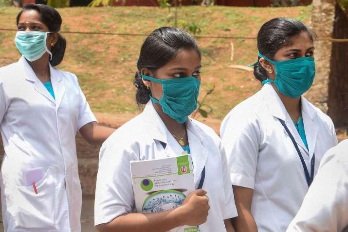 MBBS students covid positive, covid positive MBBS, Nagpur college, nagpur maharashtra,