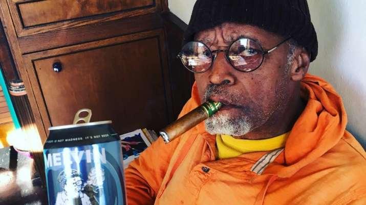 'Godfather of Black Cinema' Melvin Van Peebles no more