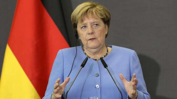 Germany Election: Angela Merkel's center-right bloc stumbles badly; horse-trading ahead