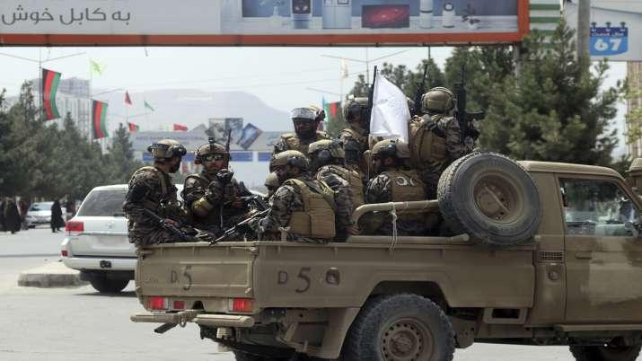 iran, taliban, military equipment, military