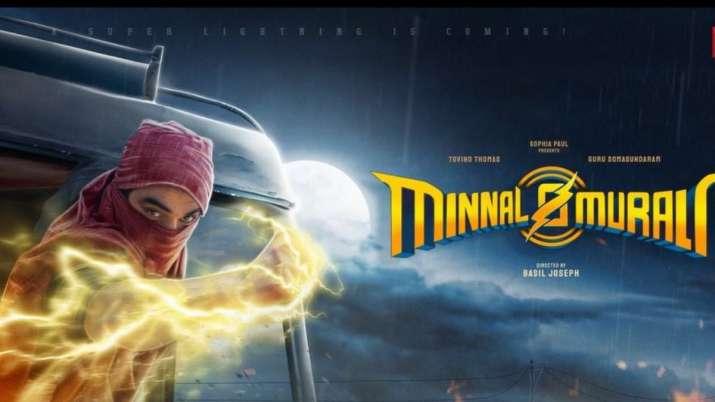 Malayalam superhero film 'Minnal Murali' to release on Dec 24