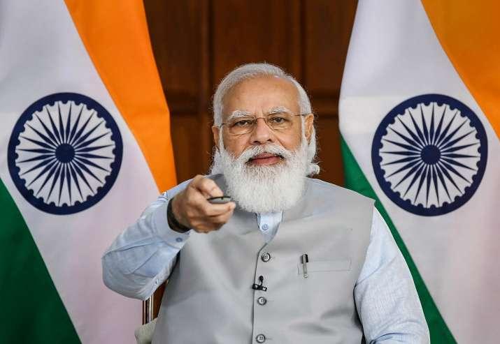 Mann Ki Baat: PM Modi urges people to observe 'river festival' once a year
